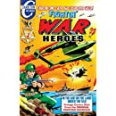 Fightin' War Heroes Volume Two: Charlton Comics Silver Age Classic Cover Gallery (Volume 2)