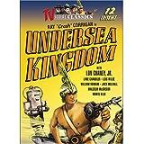 Undersea Kingdom [DVD] [Region 1] [US Import] [NTSC]