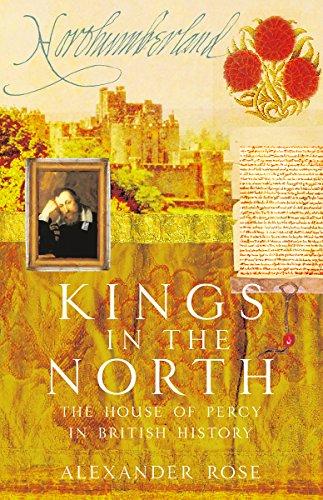 Rose Alexander - Kings in the North
