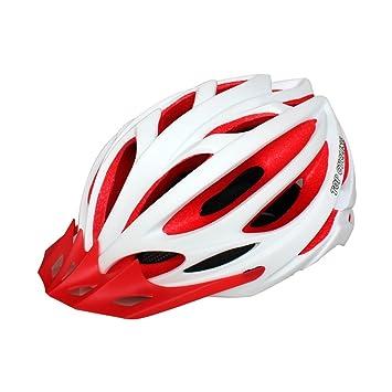 250g Ultra ligero - Casco de bicicleta de calidad de aire de calidad premium especializada para