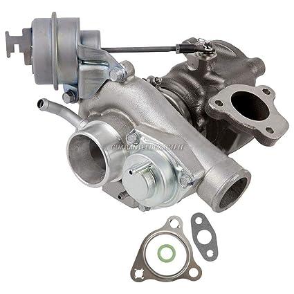 Amazon.com: BuyAutoParts Turbo Kit W/Mitsubishi Turbocharger & Gaskets For Saab 9-3 & 9-3X 2.0L 2003-11 - BuyAutoParts 40-80622MG New: Automotive