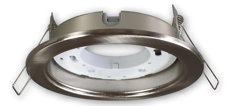 BRILLIANT ALBINA LED Tischlampe Schreibtischlampe Tischleuchte Dimmbar 89 cm