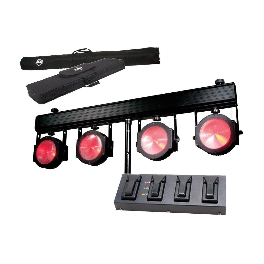 ADJ Products DOTZ TPAR SYS LED WASH SYS