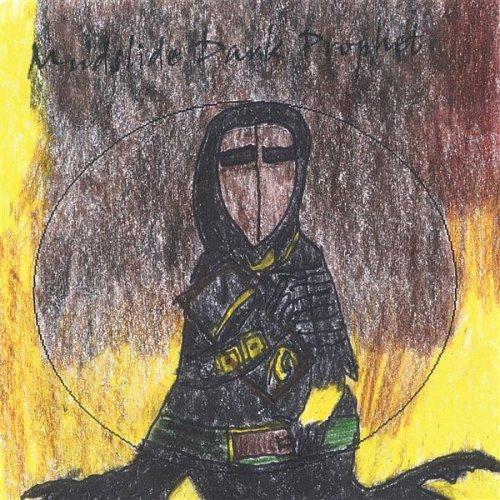 Defeated warrior