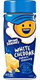 Kernel Season's White Cheddar Seasoning, 2.85 Ounce Shakers (Pack of 6)