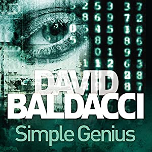 Simple Genius | Livre audio