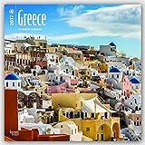 Greece 2017 Square (Multilingual Edition)