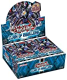Yugioh Clash of Rebellions - TCG Trading Card Game 1st Edition Booster Box - 24 packs / 9 cards!