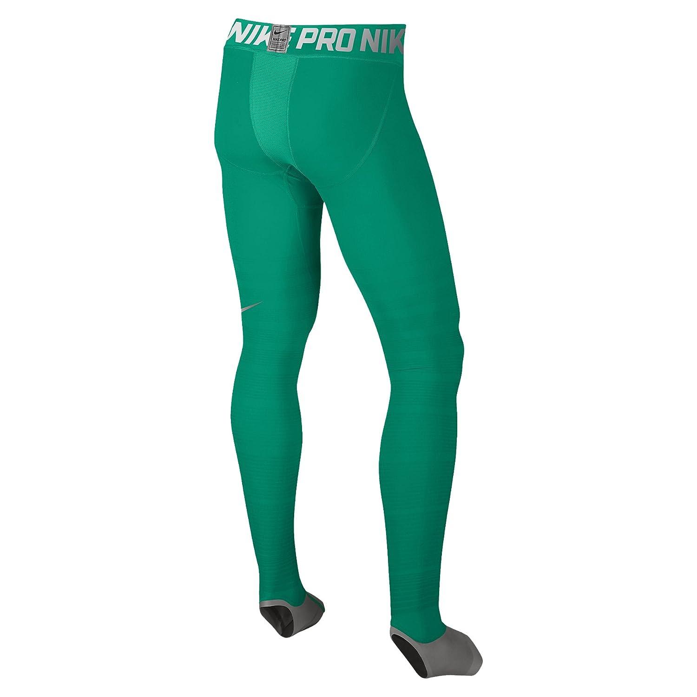 c255ff809ad8b Amazon.com: Nike Pro Hyperrecovery Men's Training Tights 812988-351 ...