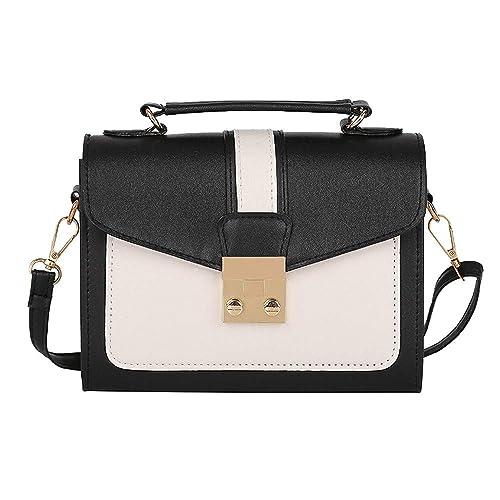 cb10744afc Amazon.com: Women's Crossbody Bag,Clearance!AgrinTo Fashion Hit ...