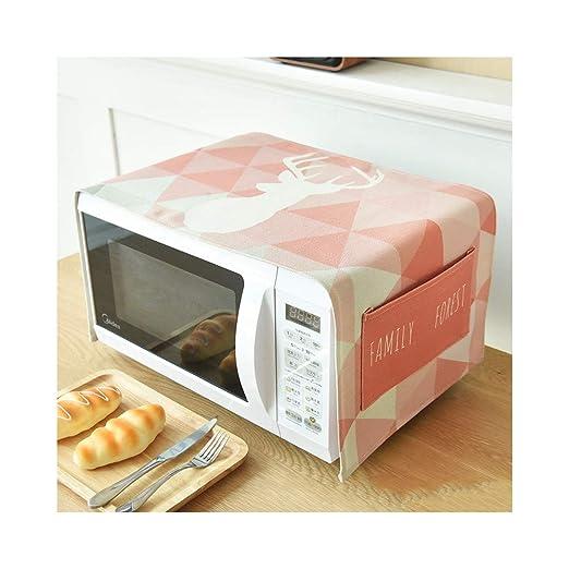 Cobertor para tostadora/microondas para horno, protección contra ...