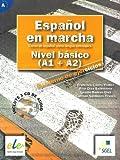 Espanol en marcha basico. Cuaderno de ejercicios (inkl. 2 CDs) / Español en marcha básico. Cuaderno de ejercicios (inkl. 2 CDs): Curso de español como lengua extranjera. Nivel A1-A2