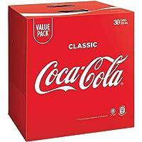 Coca-Cola Classic, 320ml (Pack of 30)