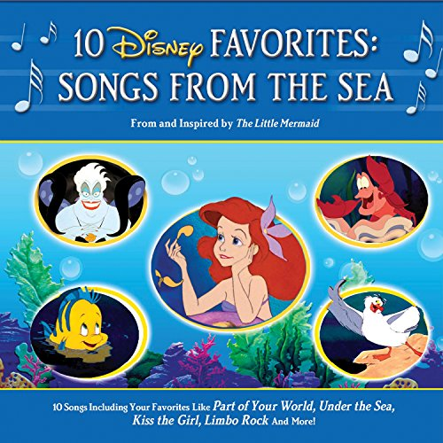 Under the Sea (From 'The Little Mermaid'/ Soundtrack Version)