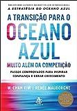 A Transição Para o Oceano Azul