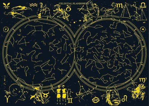 Ravensburger 16058 - Mapa Estelar, 1000 Starline Piezas del Rompecabezas: Amazon.es: Juguetes y juegos