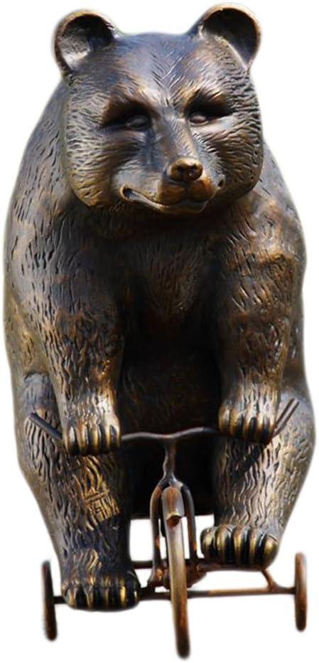 SPI Home 33638 Big Sculpture Bear Free Shipping New Sale item Trike Little