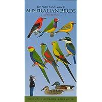 Slaters Field Guide to Australian Bir