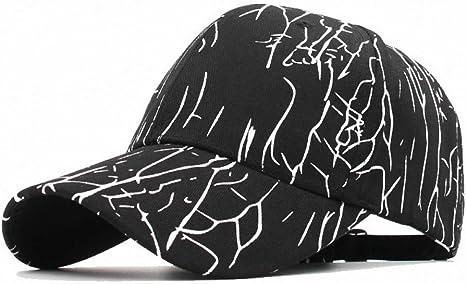 DZPHUI Gorra De Béisbol Hombres Sombreros para Mujeres Gorras ...