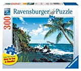 Ravensburger Dolphin Cove - 300 Pieces Large Format Puzzle