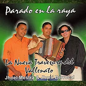 Amazon.com: La Gorra Negra: Jhoel Mestra: MP3 Downloads