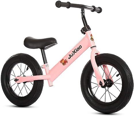 K-G Bicicleta Infantil Balance de Bicicletas, Primera Bicicleta ...