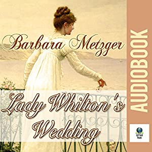 Lady Whilton's Wedding Audiobook