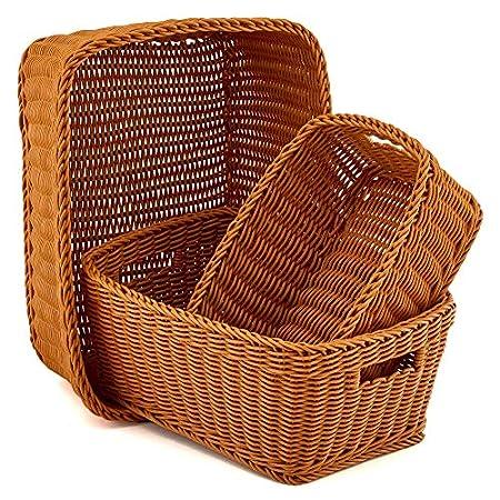 61mofsq-BEL._SS450_ Wicker Baskets and Rattan Baskets