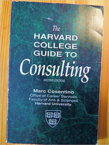 How to prepare for a case interview at a top consulting firm.
