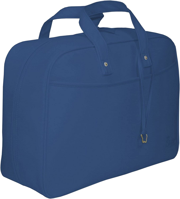Garessi M12 Valise de maternité Bleu