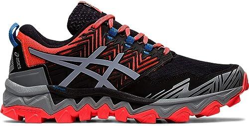 ASICS - Zapatillas de correr para mujer Gel-Fujrabuco 8: Amazon.es ...