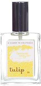 Tulip Perfume Classic Eau De Parfum, Lemon Sugar, 2 Ounce