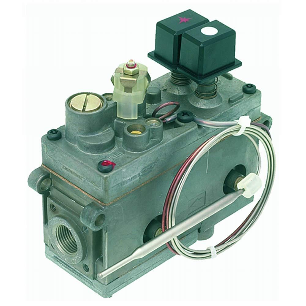 710743 Mini Sit Friggitrice a Gas Principale Controllo Del Termostato Valvola