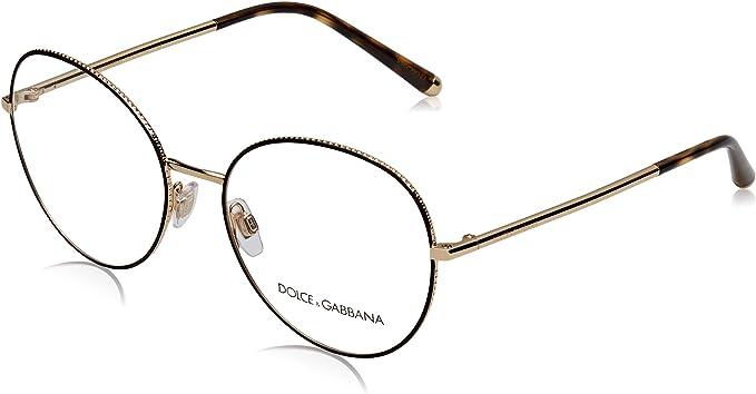 : Eyeglasses Dolce & Gabbana DG 1313 1320 GOLD