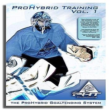 prohybrid training vol 2