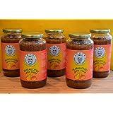 Pearalicous Apple Sauce