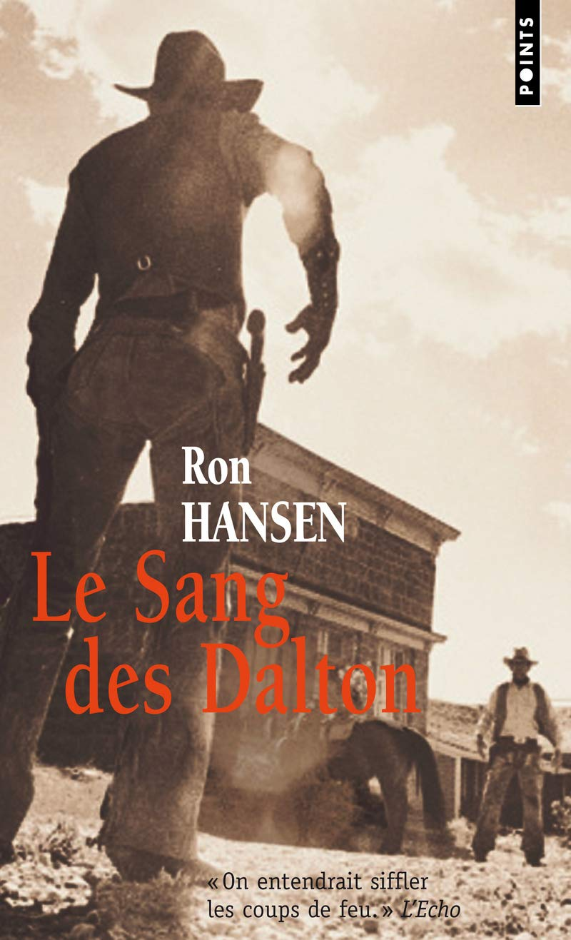 Sang Des Dalton(le) (Points): Amazon.es: Hansen, Ron: Libros ...