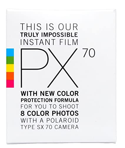 Impossible PRD2442 PX 70 Color Protection Film for  Amazon.in  Electronics b492c964be6