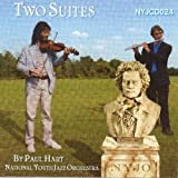 Two Suites by National Youth Jazz Orchestra