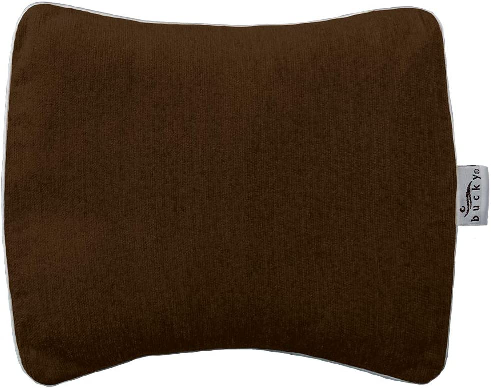 Bucky Hot & Cold Therapeutic Compact Travel Wrap, Mocha