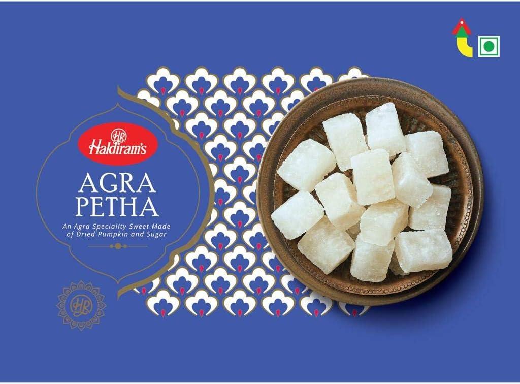 Haldiram's Dry Agra Petha, 400g