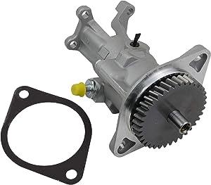 AKWH 904-810 Gear Driven Mechanical Vacuum Pump 5019734AA for Dodge Ram 2500 3500 Truck L6 V8 V10