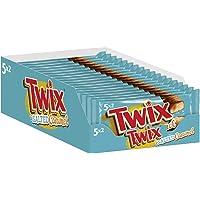 Twix Salted Caramel 5er, 18er Pack (18 x 5 Riegel), 230 g