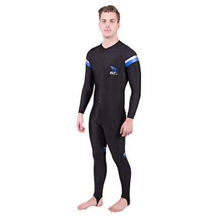 ade1d5f7ee Amazon.com : IST Spandex Dive Skin for Men and Women : Wetsuits ...