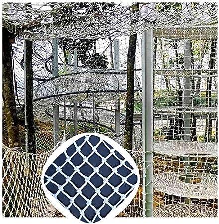 5m Feldschutz Isolation Zaunnetz Dekor Netz Klettern Universal Schutznetz Sicherheitsnetz,5 LLDKA Sicherheitsnetz F/ür Kinder