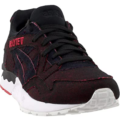 quality design a5686 33492 ASICS Tiger Men's Gel-Lyte¿ V Black/Black 5 10.5 D US