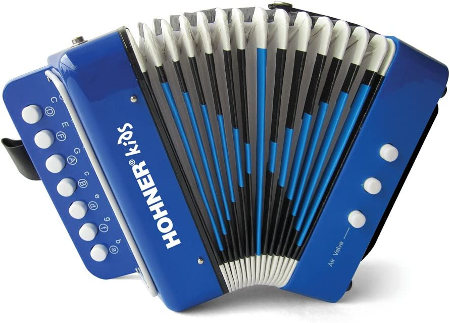 Top 10 Best Kids Accordion (2020 Reviews & Buying Guide) 7