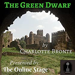 The Green Dwarf