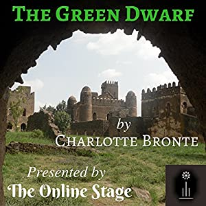 The Green Dwarf Audiobook