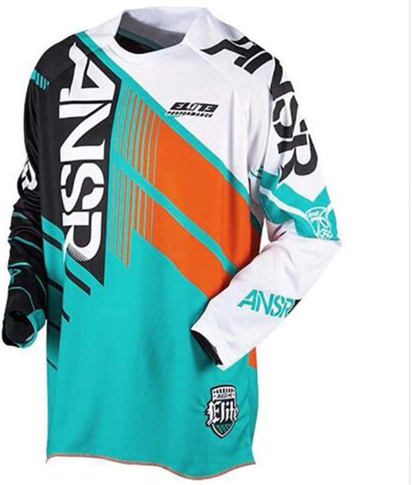 Camisetas de Moto de montaña/Motocross Cross Country Racing ...